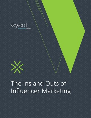 The Ins and Outs of Influencer Marketing