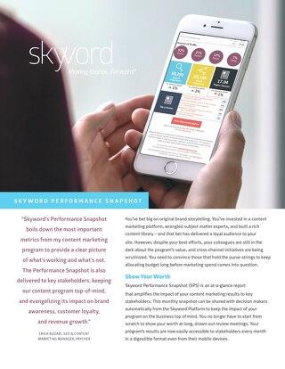 Skyword Digital Asset Management