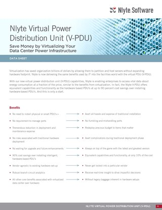Nlyte_Virtual_Power_Distribution_Unit_(VPDU)_Data_Sheet 12.13.17