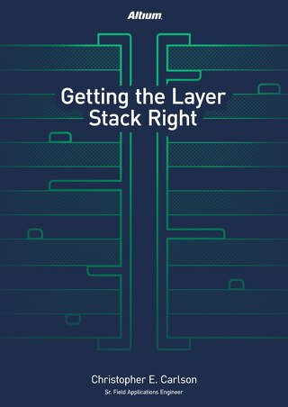 Getting Your Layer Stack Right