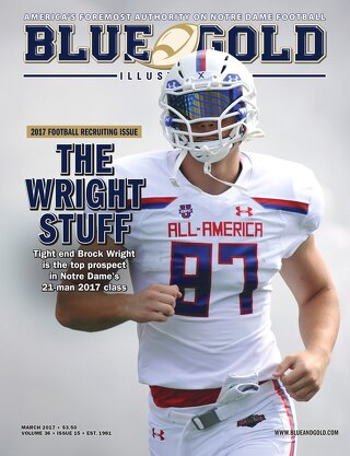 March 2017 Recruiting Issue