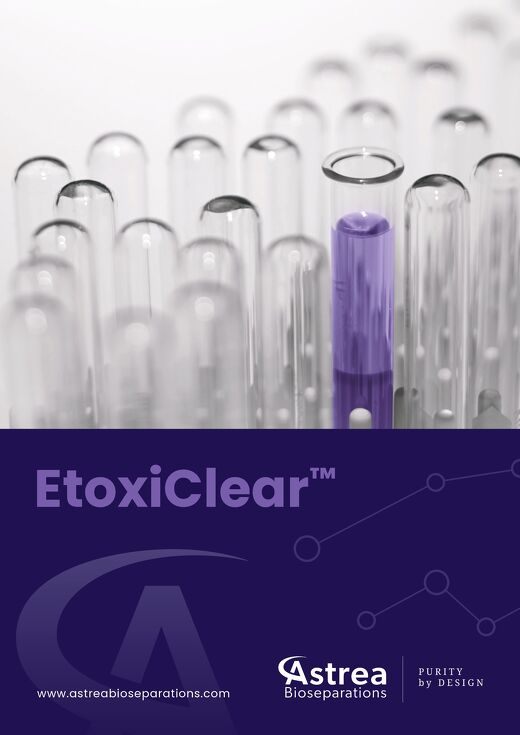 EtoxiClear™ Adsorbent Brochure