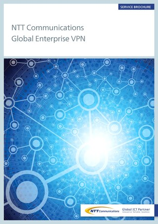 Global Enterprise VPN Brochure