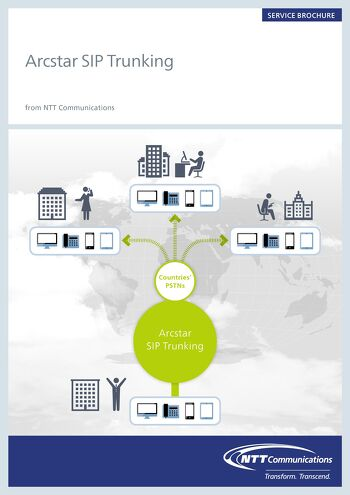 SIP Trunking Brochure