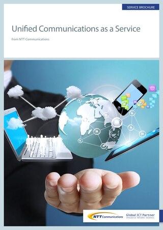 UCaaS Brochure