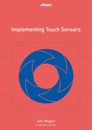 Implementing Touch Sensors