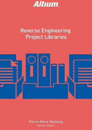 Reverse Engineering Project Libraries