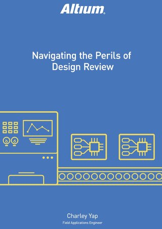 Navigating the Perils of Design Review