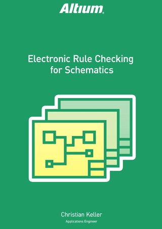 Quickly Identify and Correct Mistakes with Electronic Rule Checking