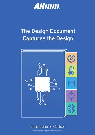 Confidently Capture All Design Details in the Design Document