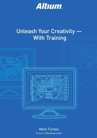 Unleash Your Creativity — With Training