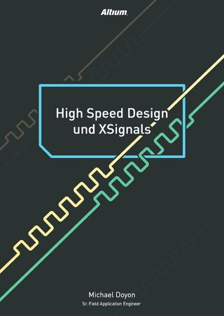 Beschleunigen Sie Ihre High-Speed Designs mit xSignals