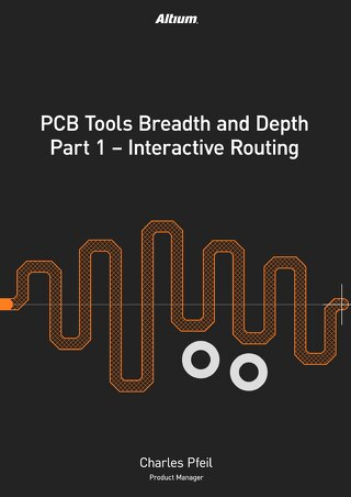 The Breadth and Depth of Your PCB Design Workflow