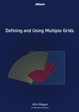 Defining and Using Multiple Grids