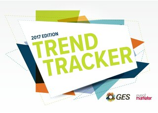 2017 GES Trend Tracker
