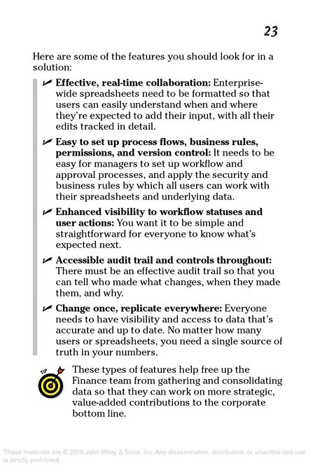 Ebooks source enterprise budgeting for dummies use wiley url fandeluxe Images