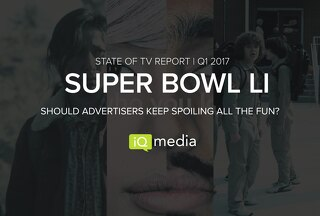 Super Bowl LI: Should advertisers keep spoiling the fun?
