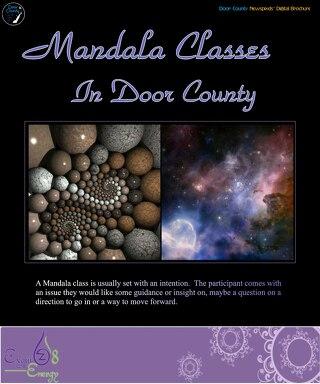 Mandala Class Brochure
