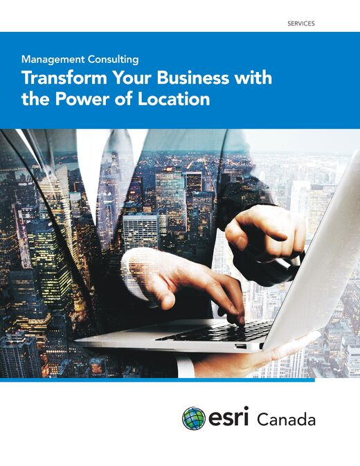 Transform Your Business with the Power of Location