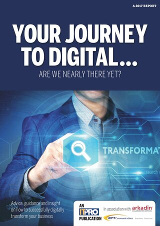 Your journey to digital