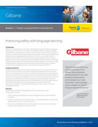 [Case Study] Gilbane