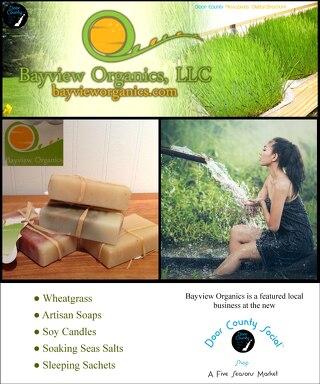 Bayview Organics Brochure