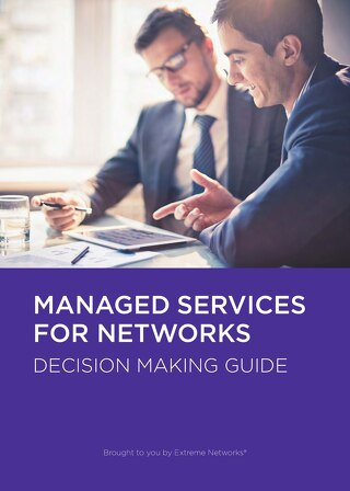 Managed Services Decision Making Guide