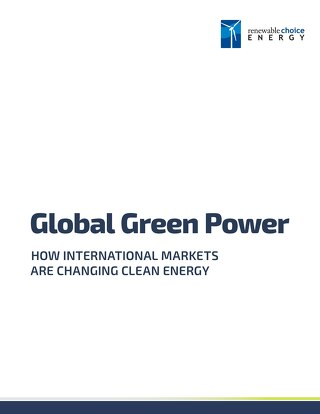 Global Green Power