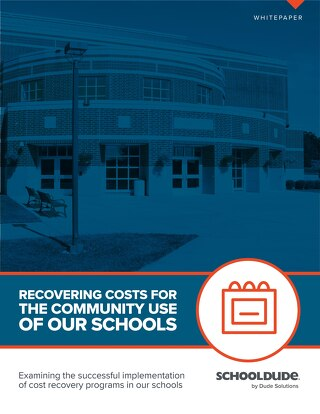 Recovering Costs for the Community Use of Our Schools Whitepaper