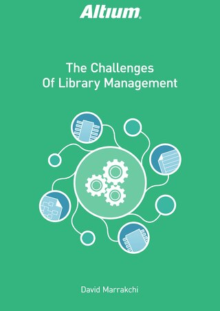 The Challenges Of Library Management