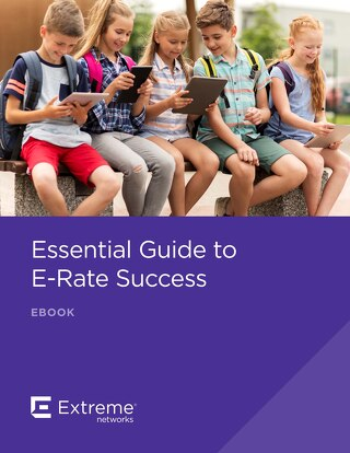 The Essential Guide to E-Rate Success