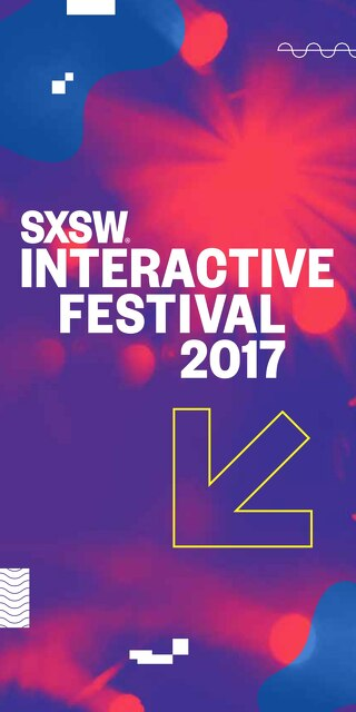 SXSW 2017 Interactive Pocket Guide