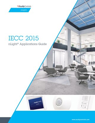 IECC 2015 nLight Solutions [Energy Code Guide]