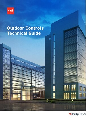 Outdoor Controls [Solutions Guide]