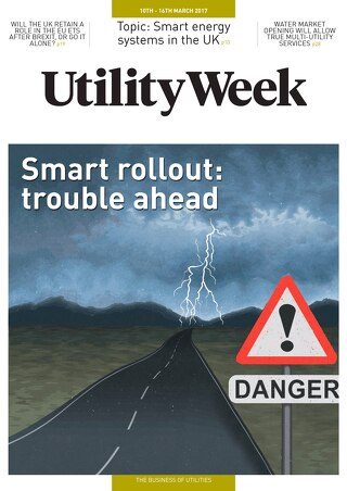 UTILITY Week 10th March 2017