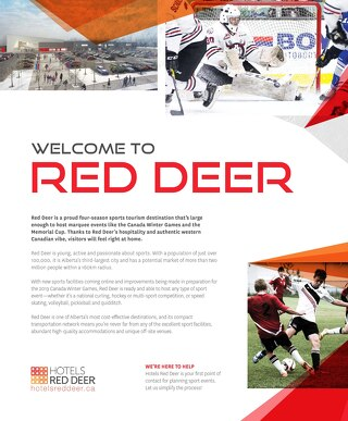 Hotels Red Deer