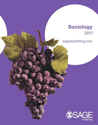 Sociology Catalogue 2017