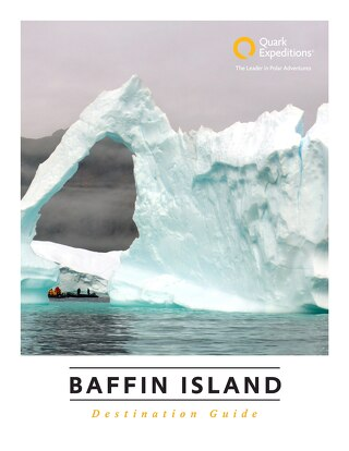 Baffin Island Destination Guide