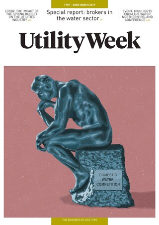 UTILITY Week 17th March 2017