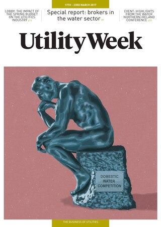 UTILITY Week 17th March 2017