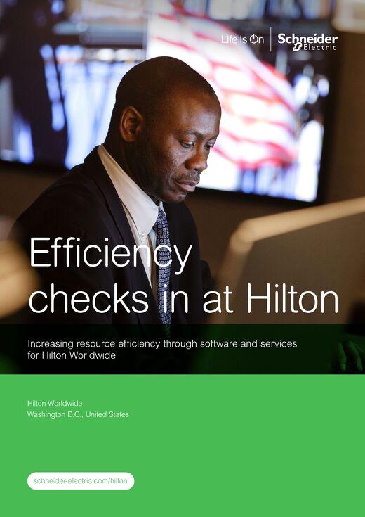 Hospitality: Hilton