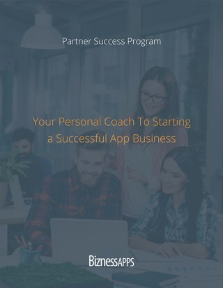Your Personal Coach - Partner Success Program