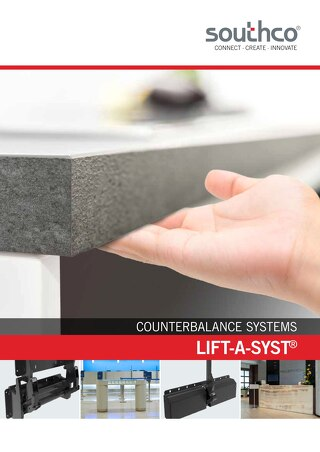 LIFT-A-SYST® Counterbalance Systems