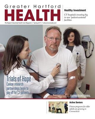 Greater Hartford Health – Spring 2017