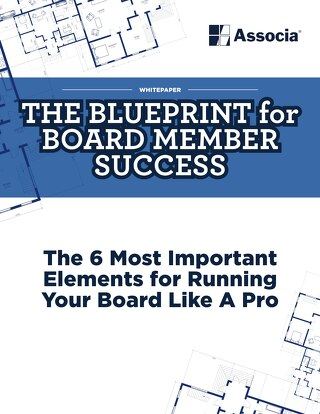 Whitepaper: Blueprint for Board Member Success