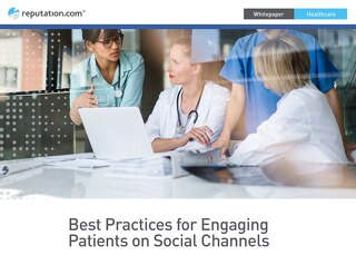 Best Practices for Engaging Patients on Social Channels
