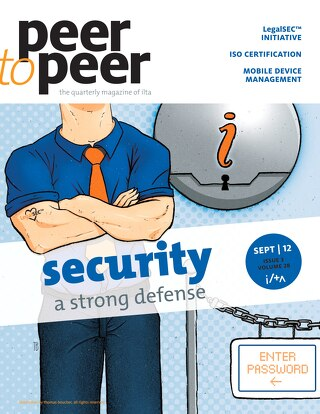 Security: A Strong Defense (Fall 2012)