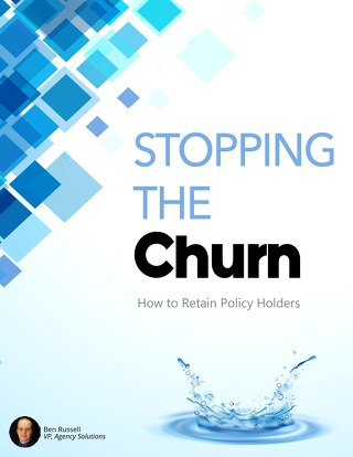 Stopping the Churn: How to Retain Policyholders!