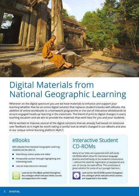 National geographic learning catalogue 2018 nglme2017catalogue contents of this issue fandeluxe Gallery