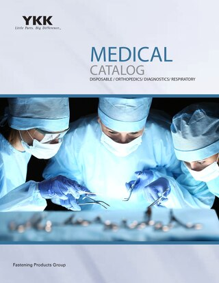 YKK® Medical Catalog